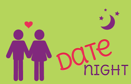 date night at children central